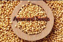 Amarand Seeds / Tamamiyle protein içerdiği iddia edilen ve içinde bulundurduğu protein'lerden dolayı da bayağı doyurucu olarak bilinen Amaranth, kilo vermek isteyenler tarafından sıklıkla araştırılmaya başlandı. Bir diğer adı Horozibiği olan bitkinin faydaları ise saymakla bitmiyor.Peru'da, Amaranth bitkisinin çiçekleri, diş ağrısı ve ateş tedavisinde kullanılır.  Yulaf, kolesterole karşı tartışmasız şekilde en şifalı tahıl olarak görülmekte.