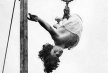 circus / #circus / by Photographer Christer Carlson