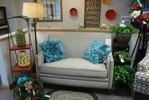 Accessories / Home furnishings