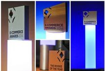 E-Commerce Awards 2014 / All finalists and winners of the 2014 edition of E-Commerce Awards #ECP14 #Awards