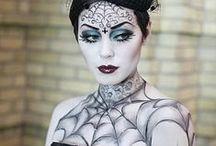 Vampire & Gothic Fashion Style / #goth #vampire #gothic #dark #pushing #provocative #gutsy #looks #style #fashion