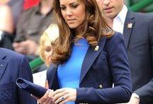 Style Icon: Kate Middleton, Dutchess of Cambridge / Classy and Professional Style Inspiration