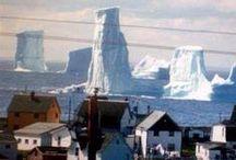 Newfoundland a Labrador