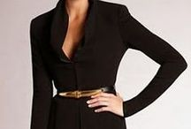 What to Wear to Work: Professional Style Inspiration / Style inspirations for the professional woman who is looking for chic clothing to wear to work