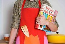 Yemek yapmak için CİCİLER ♨  (to make food for pretty) / Mutfak için !