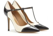 Chic Office Shoes / Chic shoes to wear to the office and with all your professional clothes!