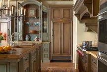 kitchens, montana style / by montana happy