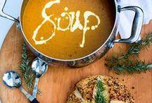 Soup ! ♨ / Çorbalar !.. ♨