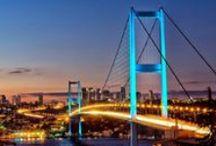 ♥ İSTANBUL ♥ / ♥ İstanbul Dünyanın en güzel, en nadide şehri !! Dünyanın başkenti !! ♥