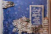 Christmas Kortparadis.blogspot.no