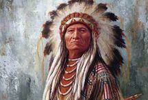 Indians Sioux