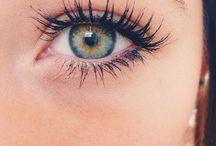 • prunelle de mes yeux •