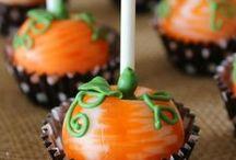 Cake Pops ! / Birbirinden güzel Cake Pops modelleri !