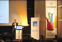 Conferences  2014 / Many speakers and conferences that are packed!