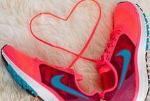 Pretty sport shoes ! / Cici ayakkabılar !