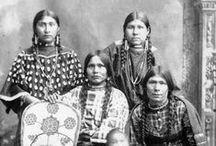 Indians Shoshone