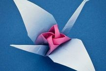 origami e cartonage