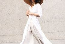 Define Chic Style / Fashion .Style .Street Fashion .Daily Outfit