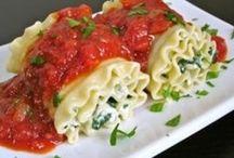 Cucina / Ricette e piatti particolari...