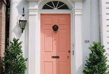 DOORWAYS + WINDOWS / doors + windows we love.