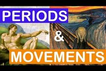 Art Periods