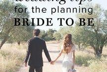 Wedding Stress tips