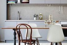 Kitchen / Kitchen design