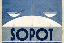 Sopot / Sopot, Poland