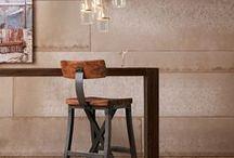 LIGHTING / // lighting + lamps //