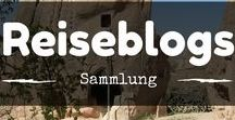 Deutsche Reiseblogger / Deutsche Reiseblogger | Inspiration und Tipps für Reisen, Urlaub und Backpacken - Du bist Reiseblogger? Dann schreibe eine PM um hier deine Beiträge teilen zu können.