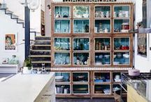 CABINET // HOME INSPIRATION