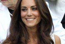 Kate Middleton Hair Inspiration