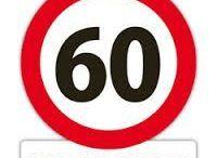 Cumple 60