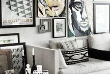 WALLS / // wall decor //