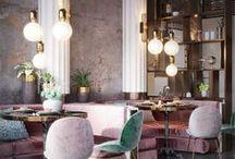 Restaus & Cafés