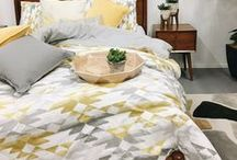 BEDDING / Bedding we love.