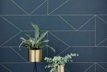 WALL PAPER / wall paper we love.