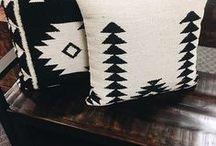 PILLOWS / Pillows we love.