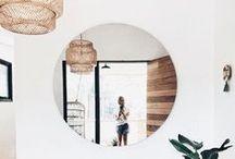 MIRRORS / Mirrors we love.
