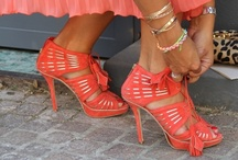 """~IF THE SHOE FITS BUY IT~ / ~Heels~Boots~Sandals~Flats~Anything SHOE""""S~ / by ~Larita~"""
