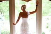 Wedding photos that inspire me ...
