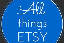 All Things Etsy / #AllThingsEtsy  Trampleedesigns.com  #ETSY ITEMS ONLY!!! Members, Feel Free To Add Other Shop Owners To This Board... See your items on FB and Twitter