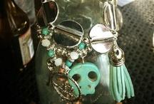 Kham Inspiration / Things that i use to inspire my Jewellery Label- Kham Jewellery.
