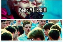 Funny Stuff / Funny Hunger Games related stuff.