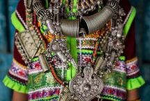 Adornment / by Vibrational Medicine