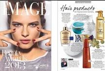 Publikacje / #Kosmetyki JOICO polecane w mediach.