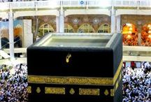 All About Ka'abah