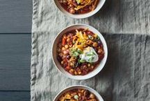 VEGETARIAN / Our favorite vegetarian recipes. / by Progresso