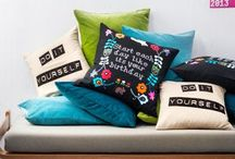 Homeware / Add some style and colour to your home. / by David Fearnley