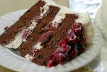 Baking & Desserts / by Tripplanner Mama